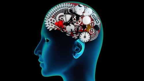 recupera tu energía mental