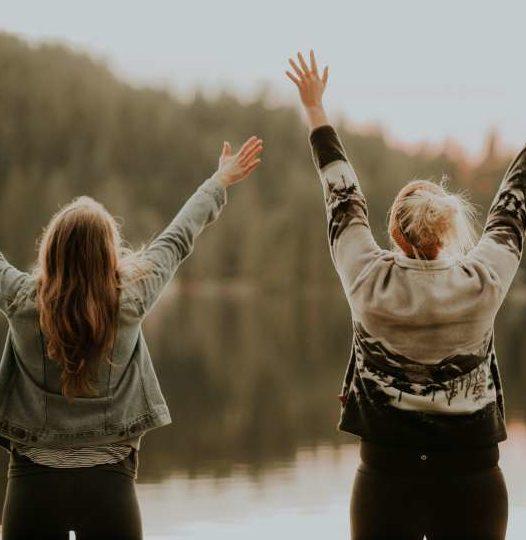 alegría de vivir. Vivir con energía, sin fatiga crónica
