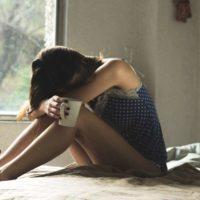 depresión, tristeza, fatiga crónica, cansancio
